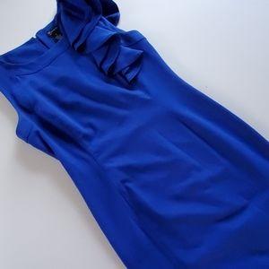 New directions sheath dress size 8